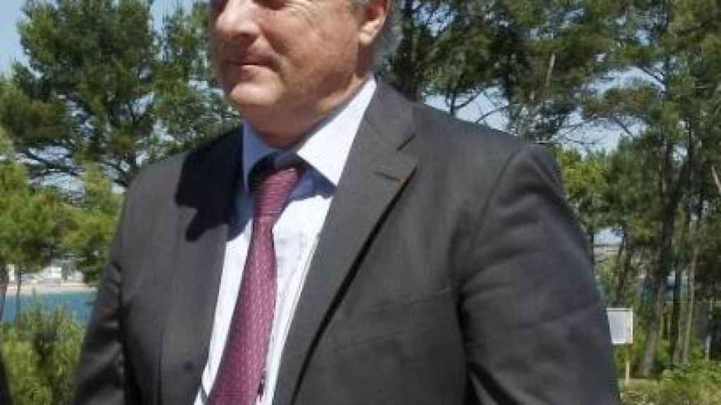 Manuel García-Castellón./
