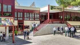 Colegio San Patricio  (Madrid).