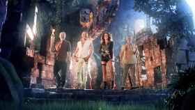 Imagen promocional de 'Supervivientes 2020'