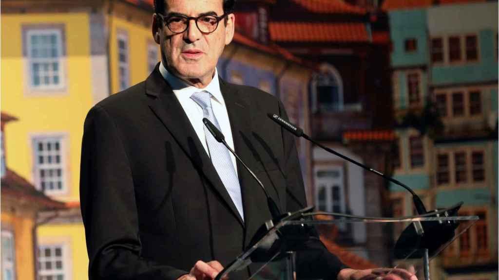 Rui Moreira, alcalde de Oporto.