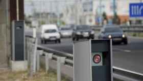 El radar que más multa se encuentra en la localidad de Sagunto, en Valencia.