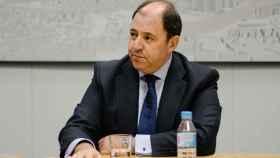 Antonio Béjar, en una imagen de archivo.