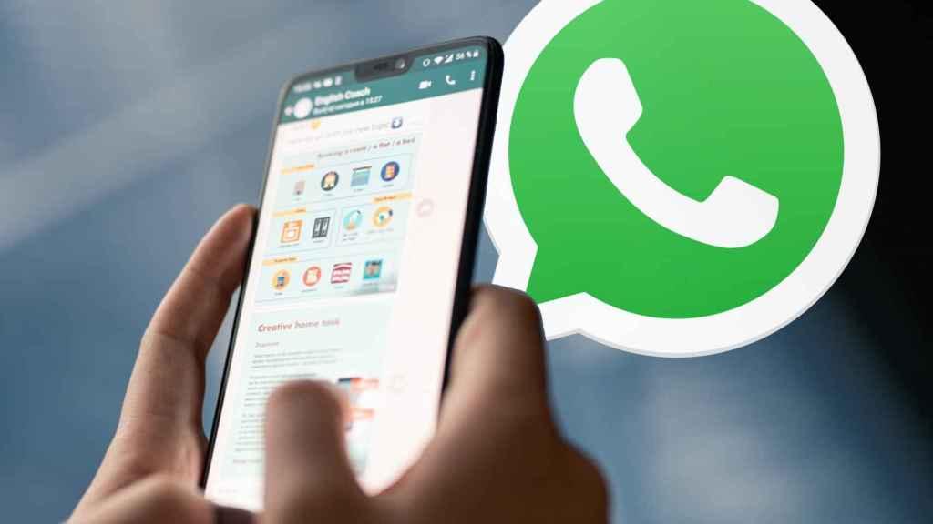 WhatsApp tiene un truco que permite tener una cuenta en dos móviles a la vez.