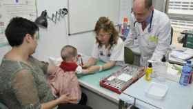 atencion primaria consulta pediatria valladolid 1