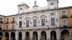ayuntamiento de avila