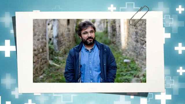 Jordi Évole ha confesado que sufre cataplexia.