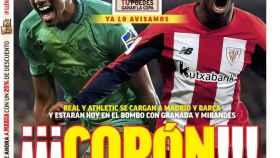 Portada MARCA (07/02/2020)