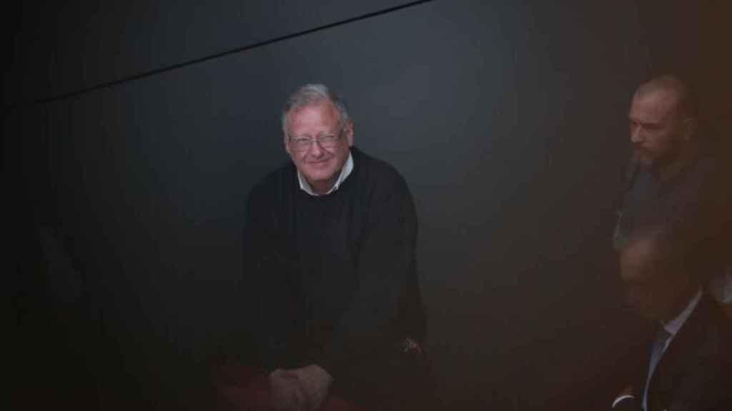 Carlos García Juliá, uno de los autores de la matanza de Atocha de 1977.