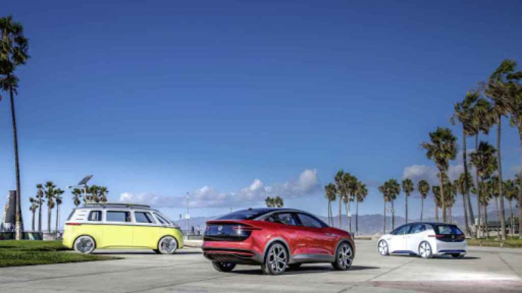 Volkswagen anunció que a partir de 2026 centrará sus esfuerzos en el coche eléctrico y abandonará el desarrollo de los motores de combustión.