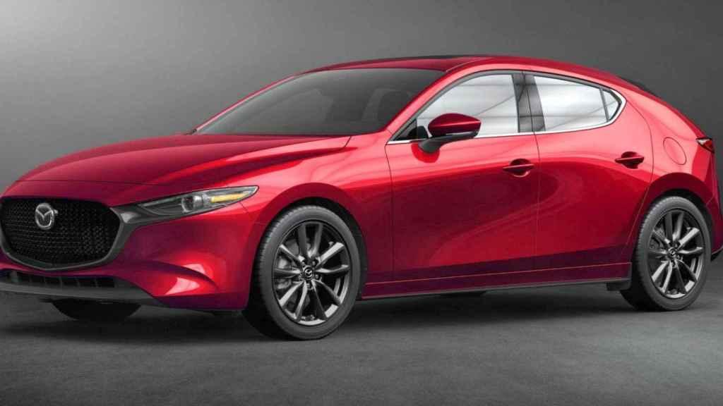 Mazda es una de las marcas que más apuesta a día de hoy por el diésel, con sus nuevos motores eficientes Skyactiv-X.