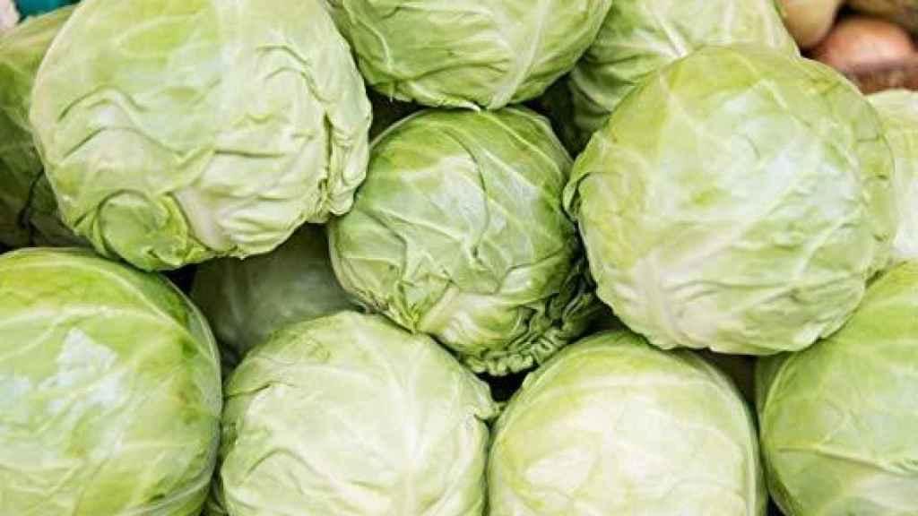 Éstas son las cinco verduras que más fibra tienen