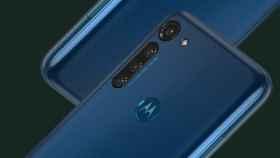 Nuevo Moto G8 Power: batería extrema y cuatro cámaras para lo nuevo de Motorola