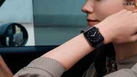 Así es el Xiaomi Mi Watch por dentro: más fácil de reparar de lo que parece