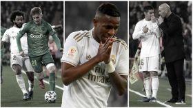 Las claves del KO copero del Real Madrid