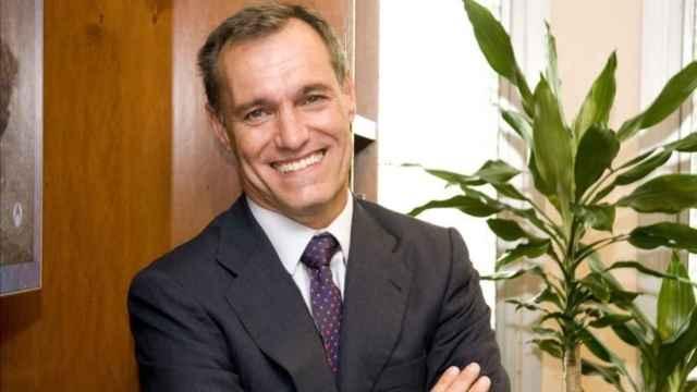 Silvio González (Atresmedia)