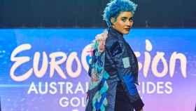 Montaigne representará a Australia en Eurovisión con 'Don't break me'
