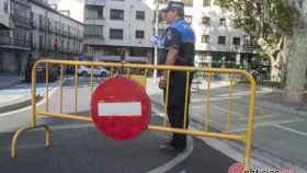 Valladolid-trafico-polucion-policia