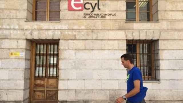 ecyl paro valladolid empleo 3