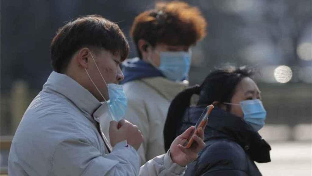 Las mascarillas se han convertido en el principal aliado contra el contagio de coronavirus.