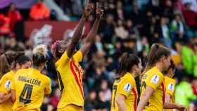 Real Sociedad - Barcelona en la Supercopa de España femenina