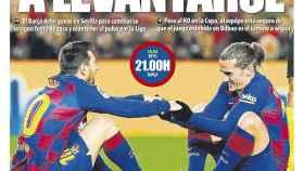Portada Mundo Deportivo (09/02/20)