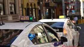 taxis-valladolid