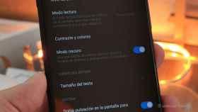 Potencia el modo oscuro de Android y personalízalo al máximo