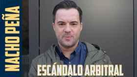El Betis-Barça es el mayor escándalo arbitral desde Ovrebo, la opinión de Nacho Peña