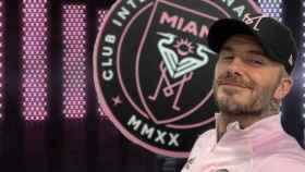 Beckham y el Inter Miami