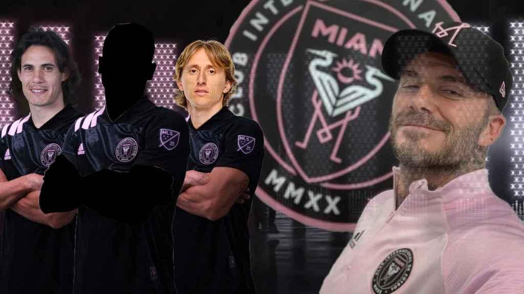 Los planes del Inter Miami