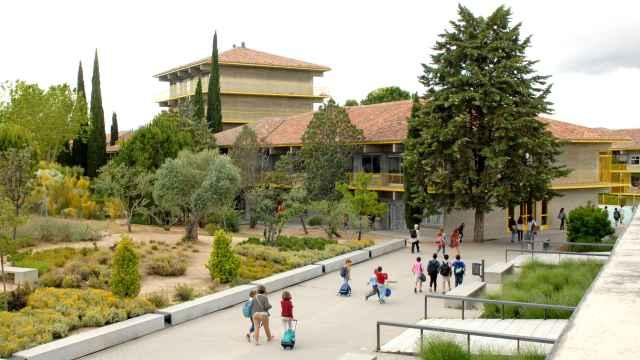 Colegio Estudio (Madrid).