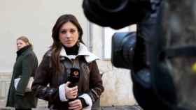 Desiree García Escribano (Foto: Valerio Merino)
