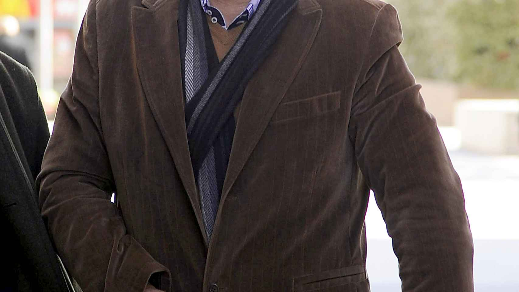 José María Franco fue el azote de la familia Mohedano durante años.