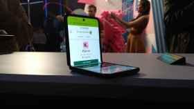 Nuevo Galaxy Z Flip: así es el plegable ultracompacto de Samsung