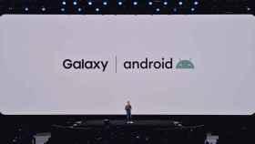 Samsung se acuerda que sus móviles utilizan Android de Google