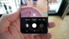 Probamos los Samsung Galaxy S20, S20+ y S20 Ultra: preanálisis en vídeo