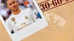La portada de El Bernabéu (11/02/2020)