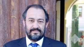 Julián Garde, vicerrector de Investigación y Política Científica Universidad de Castilla-La Mancha