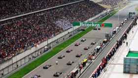 El coronavirus podría aplazar el inicio de la Fórmula 1
