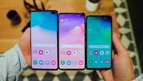 Samsung rebaja los Galaxy S10 tras la llegada de los Galaxy S20