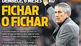 Portada Sport (12/02/20)