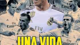 La portada de El Bernabéu (12/02/2020)