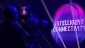 Imagen de la edición 2019 del Mobile World Congress en Barcelona.