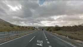 Los hechos ocurrieron en la incorporación de la A-92 a la altura de Torreblanca (Sevilla).
