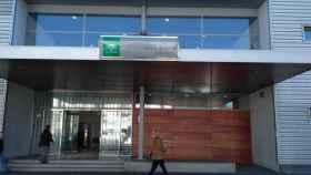 Unos ladrones le queman el coche a una enfermera de un Centro de Salud de Sevilla: así se produjo