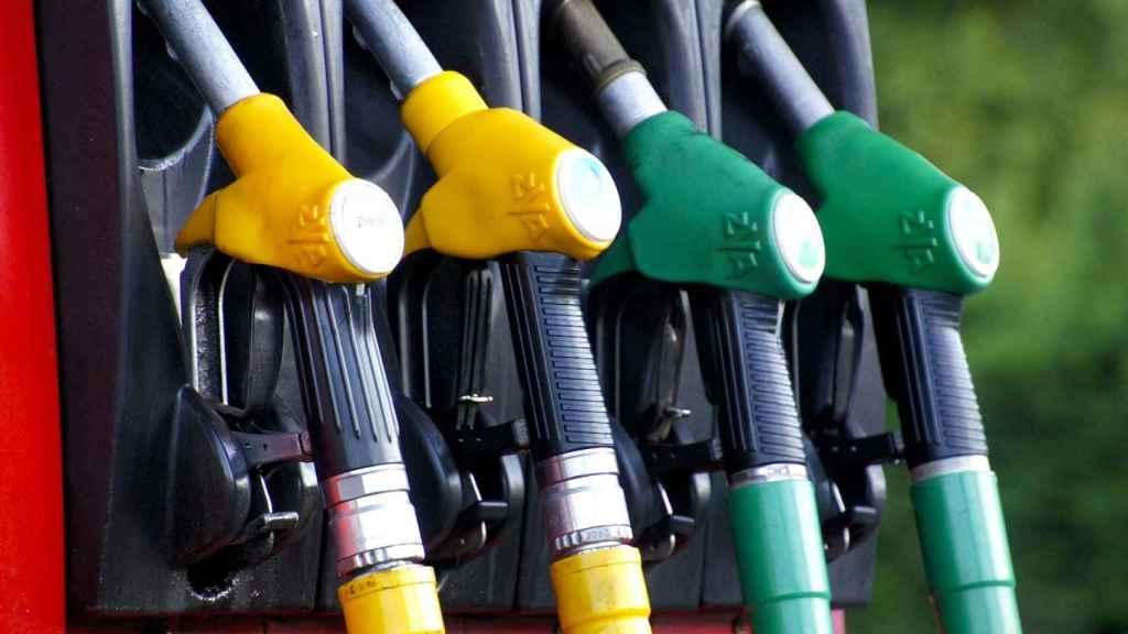 Cómo quitar el olor a gasolina de forma definitiva
