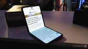 Primeras impresiones del Galaxy Z Flip: doblando el futuro
