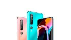 Nuevos Xiaomi Mi 10 y Mi 10 Pro: los primeros en la nueva era Xiaomi