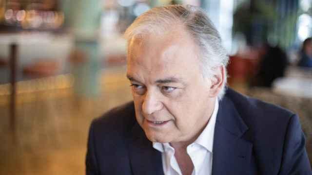 Esteban González Pons en imagen de archivo.