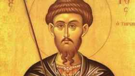 San Teodoro Bizancio.